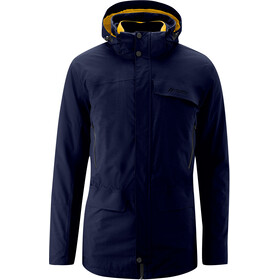 Maier Sports Bryant Dj Jacket Men, night sky